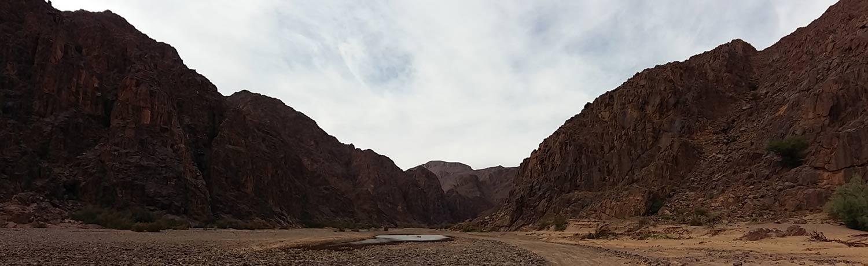 Aménagement hydriélectrique d'Agdez au Maroc