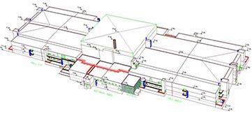 laser mégajoule - CEA