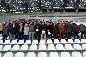 Promotion «Stade Jean Bouin» - 15 mars 2013
