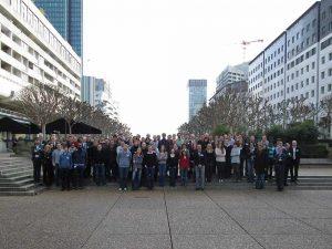 Promotion «Tours D2 et Majunga» - 27 janvier 2014
