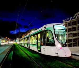 tramway d'ile-de-france