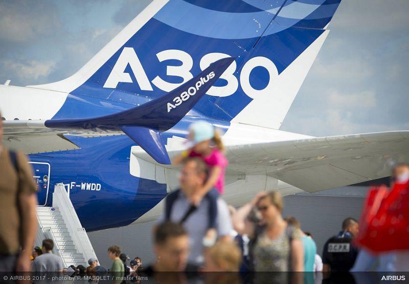 Airbus setec