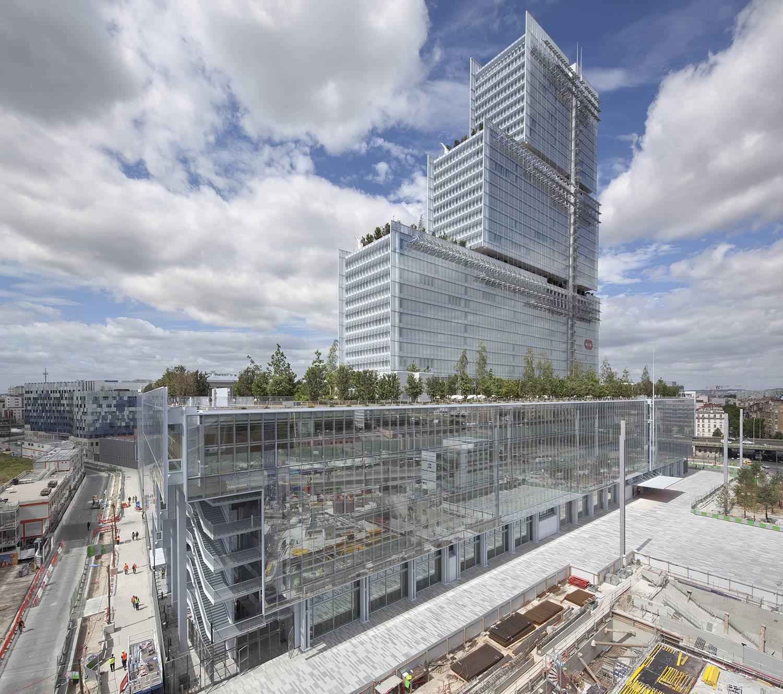 Tribunal de grande instance Paris