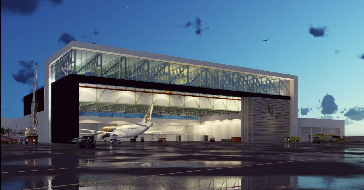 Aéroport international de Bahreïn