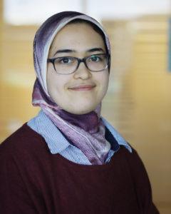Khadija Nejjar
