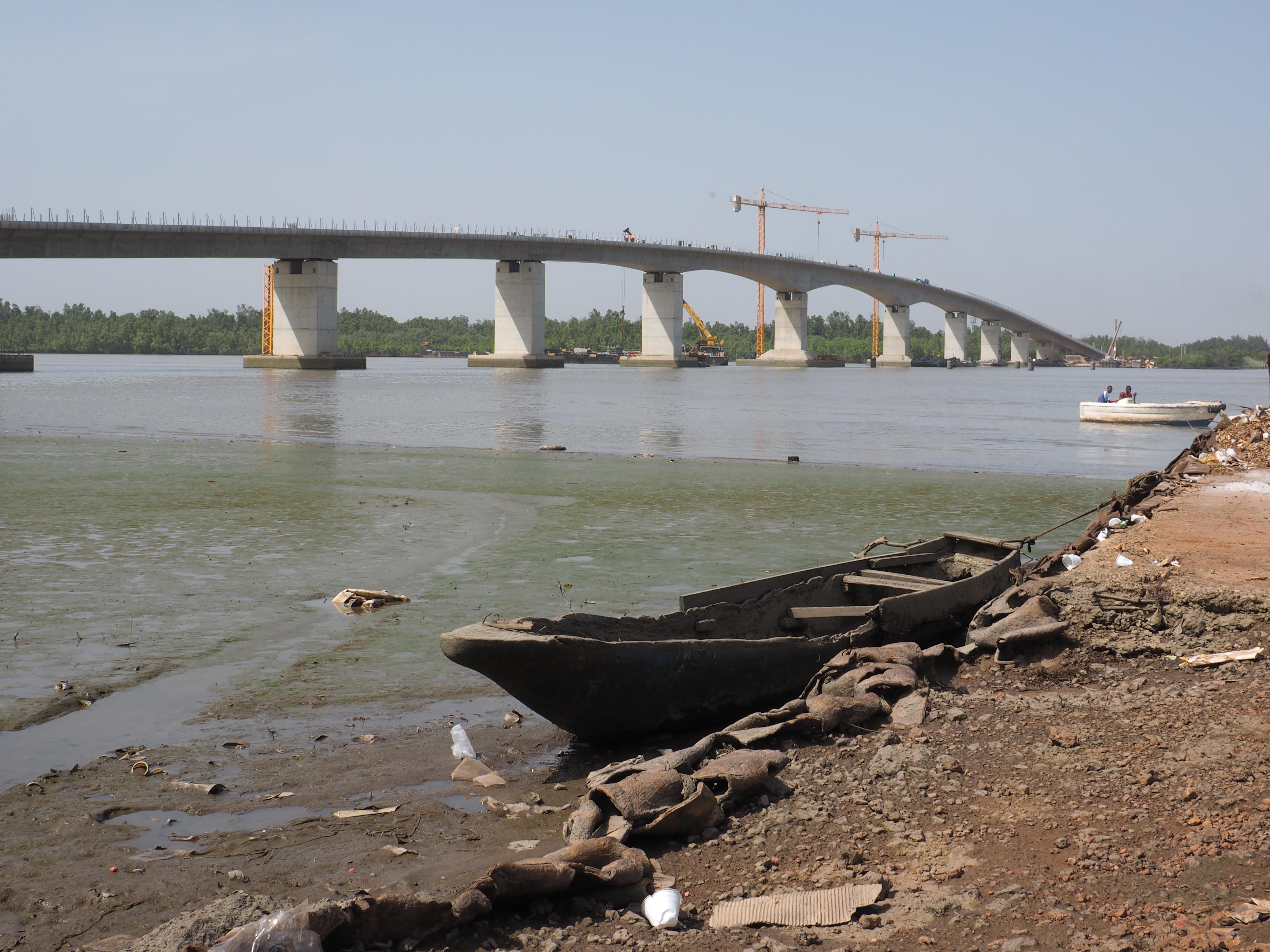 Pont de la Sénégambie